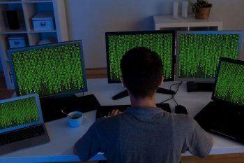В Госдепе отказались комментировать атаку американских хакеров на сайт МИД РФ