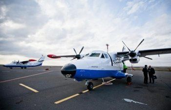 Свердловская область поставит в Китай самолёты для внутренних авиалиний