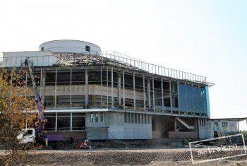 Директор Нижнетагильского цирка попросил губернатора Куйвашева помочь с финансированием ремонта