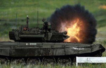 В Свердловской области сформируют профессиональный танковый батальон