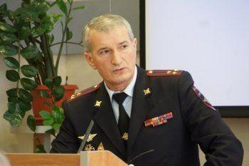 «Справедливая Россия» подтвердила участие полковника Абдулкадырова в выборах в Госдуму