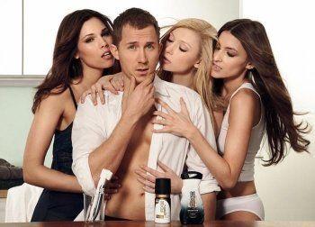 «Играют на мужских комплексах». В Госдуме хотят запретить эксплуатацию интереса к сексу в рекламе