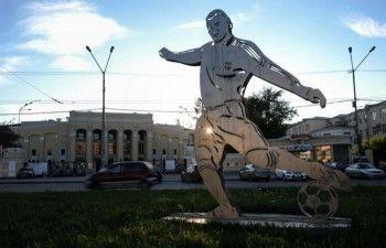 Менее чем за месяц заявки на участие в волонтёрской программе ЧМ-2018 в Екатеринбурге подали 2,5 тысячи уральцев