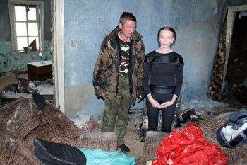 Погорельцы из посёлка Анатольская два года не могут получить от властей новое жильё