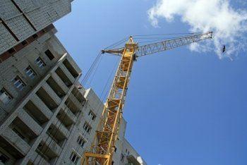 В Свердловской области за пять месяцев введено в эксплуатацию более 700 тысяч квадратных метров жилья