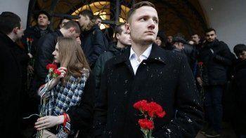 «Ъ»: Кремль проведёт в российских городах митинги против терроризма