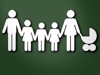 Госдума предлагает наделять семьи c детьми дополнительными голосами на выборах