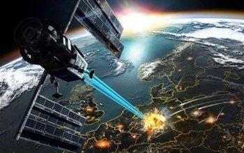 Пентагон готовится к космической войне с Россией и Китаем