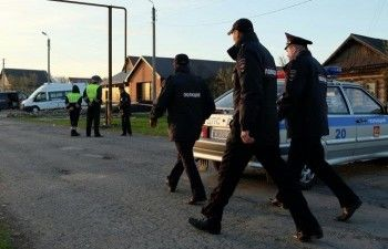 Задержанные признались в зверском убийстве семьи полицейского под Сызранью