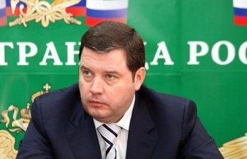 Италия выдала России обвиняемого в крупном хищении экс-главу Росграницы