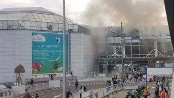 Среди сотрудников аэропорта в Брюсселе полиция после теракта насчитала 50 сторонников ИГ