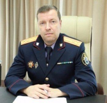 После скандала с тагильской «борзотой» в свердловском СУСКР вновь назначен и. о. главы ведомства