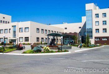 Госпиталь Тетюхина в Нижнем Тагиле получит налоговую льготу