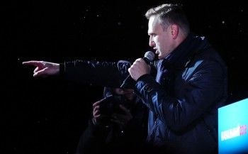 Навальный в ближайшие дни подаст заявление в ЦИК на участие в выборах