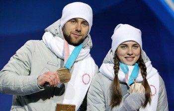 Российских спортсменов лишили первых в истории олимпийских медалей в кёрлинге