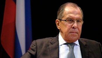 Лавров анонсировал высылку британских дипломатов из России
