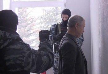 ФСБ провела обыски в офисе «врио главы Нижнего Тагила»