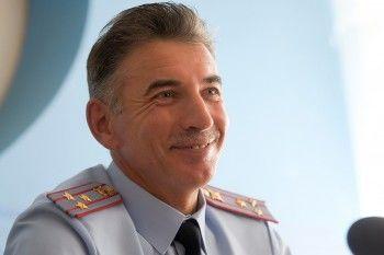 СМИ анонсировали отставку начальника ГИБДД Свердловской области Юрия Дёмина