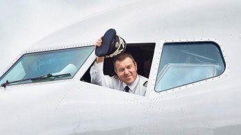 Пилоты «Уральских авиалиний» переезжают в Азию из-за разницы в зарплате