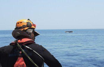 В Краснодарском крае автобус упал в море, погибли 13 человек