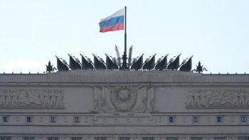 «Известия» сообщили о раскрытии схемы хищения 186 миллионов рублей средств Минобороны