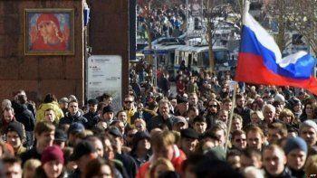 Правительство вновь ужесточит правила проведения митингов
