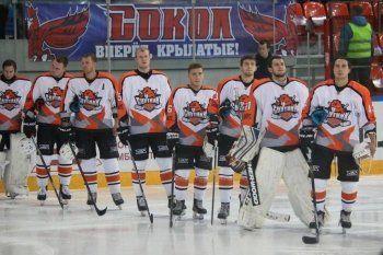 ХК «Спутник» из Нижнего Тагила за три тура чемпионата ВХЛ не набрал ни одного очка