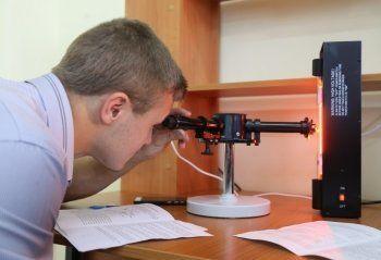 ЕВРАЗ подарил оборудование на 2,5 миллиона рублей двум учебным заведениям Нижнего Тагила