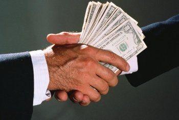 Семь лет условно за взятку. Свердловской экс-чиновнице придётся выплатить государству 18 миллионов рублей