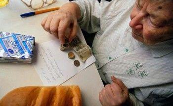 Правительство проиндексирует пенсии на 4% при ожидаемой инфляции в 12%