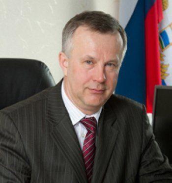 Глава Горнозаводского округа Михаил Ершов добился доверия губернатора