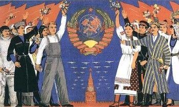 Качество жизни россиян хуже, чем у туркмен, белорусов и молдаван