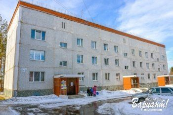 Областной суд обязал администрацию Нижнего Тагила отремонтировать новостройки на Старателе