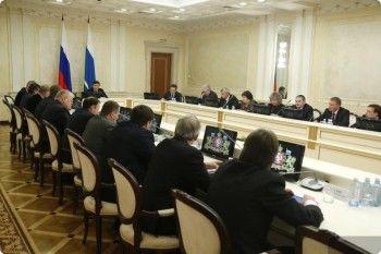 Евгений Куйвашев раздал поручения главам муниципалитетов