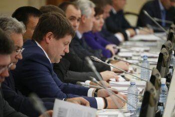 Губернатор Куйвашев поручил отремонтировать детские сады к 1 ноября