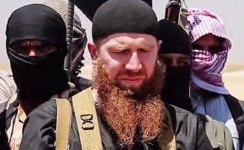 «Исламское государство» приняло Северный Кавказ в свой состав