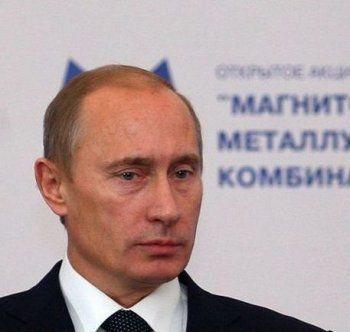Патриарх Киевский Филарет заявил, что «начальником и вдохновителем» Путина является дьявол