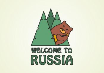 Россия выбирает туристический логотип