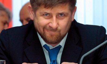 Рамзану Кадырову запретили «убивать» Касьянова в Instagram