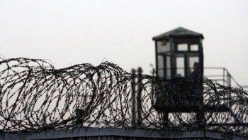 После жалоб зэков о пытках и изнасилованиях в исправительной колонии Новой Ляли проходят масштабные обыски