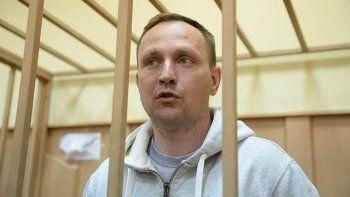 Генерала МВД Сугробова приговорили к 22 годам