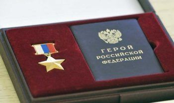 Глава государства в Нижнем Тагиле заявил о присвоении командиру Су-24 Звезды Героя посмертно