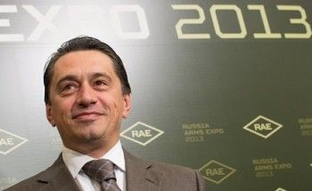 Медведев пообещал Сиенко госгарантии для УВЗ (ВИДЕО)