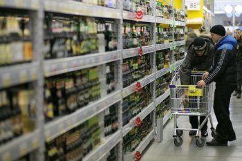 Региональным властям запретят бороться с алкоголизмом с помощью сухого закона