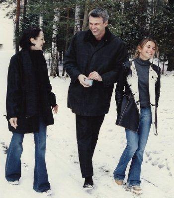 Жена Сергея Носова заработала в 2015 году 6,5 миллионов рублей