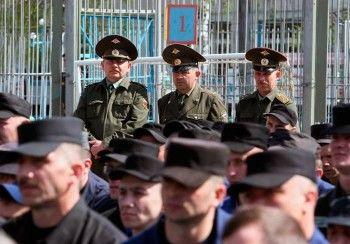 После смерти заключённого в исправительной колонии Невьянска началась забастовка