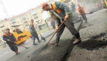 Организация дорожного движения по-тагильски (ФОТО)