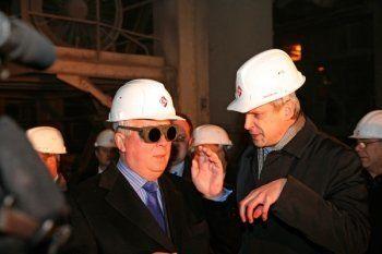 Медведев лишил проект Чемезова и Носова источника дохода. Дочерняя компания «Ростеха» пообещала построить мусорный полигон в Нижнем Тагиле без господдержки