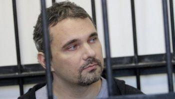Прокурор запросил 13 лет для Лошагина