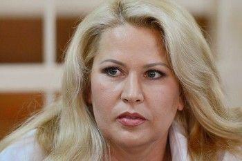 Прокуратура потребовала для Евгении Васильевой условный срок за хищение 3 млрд рублей